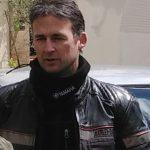 Xavier Crépet Harley France