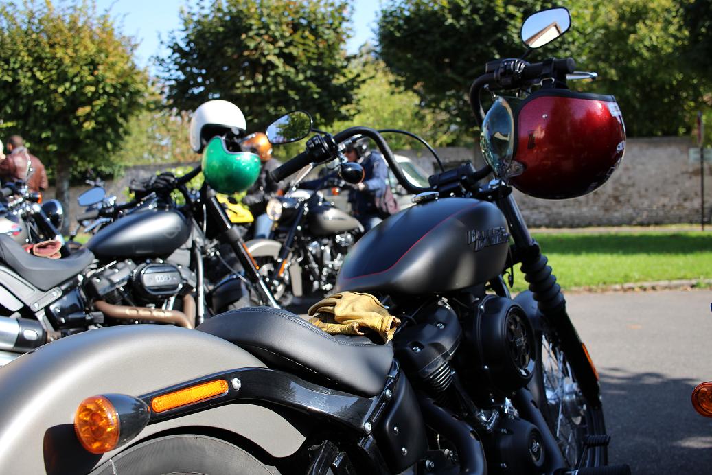 Street-Bob 2018, Trahison ou géniale évolution de Harley-Davidson ?