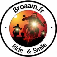 Broaam : la mélodie d'une bonne reprise en Big twin